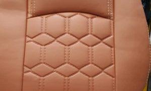 تولید روکش صندلی چرم